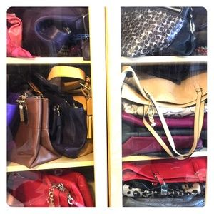About my closet!