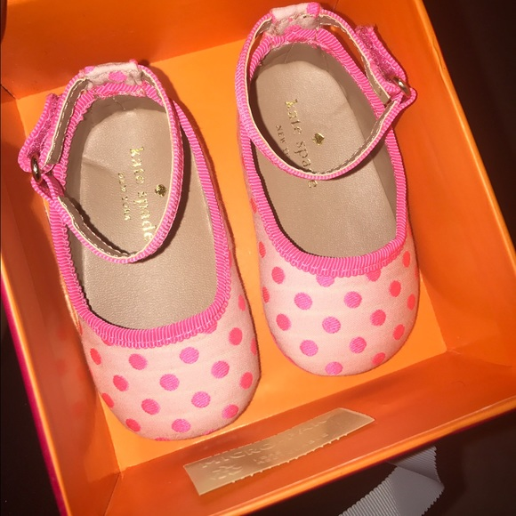 kate spade Shoes   Kate Spade Baby Shoe