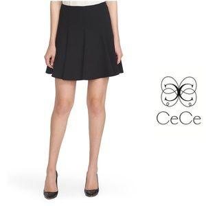 Cynthia Steffe Dresses & Skirts - 💲⬇️CeCe by Cynthia Steffe Crepe Skirt