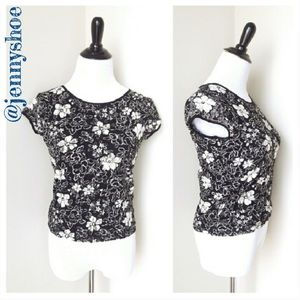 Kate Hill Tops - {kate hill} floral lace top