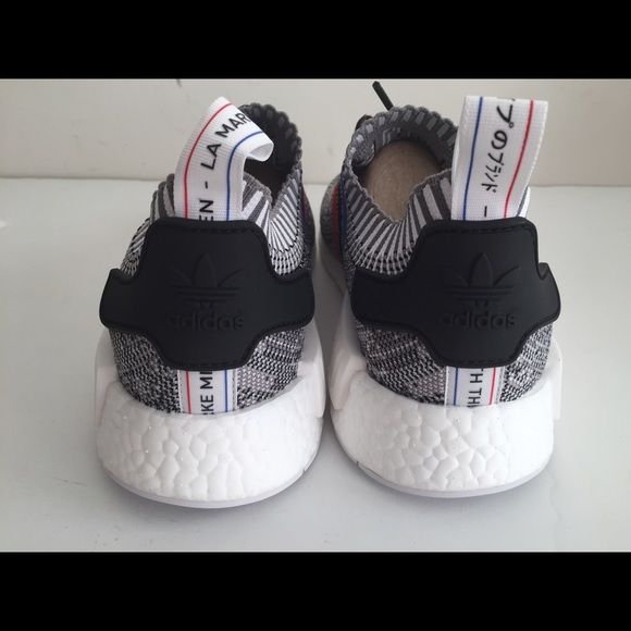 zbyncj Adidas NMD R1 PK Winter Wool for SALE! (#960322) from Levi