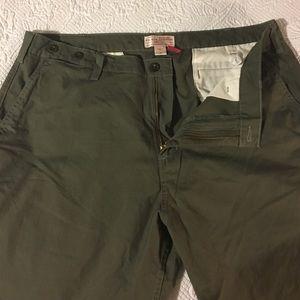 Filson Other - Men's Filson green pants