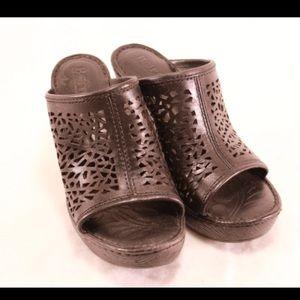 Born Shoes - Born High Heel Sandals