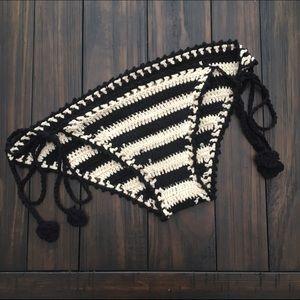 Other - Crochet bikini bottoms *free with bundle*