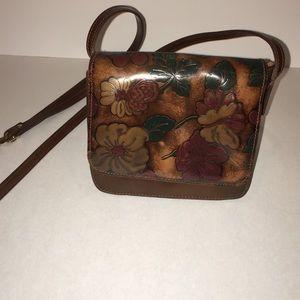 Fiorentini + Baker Handbags - 30% Off Bundles Brown Italian Leather Crossbody