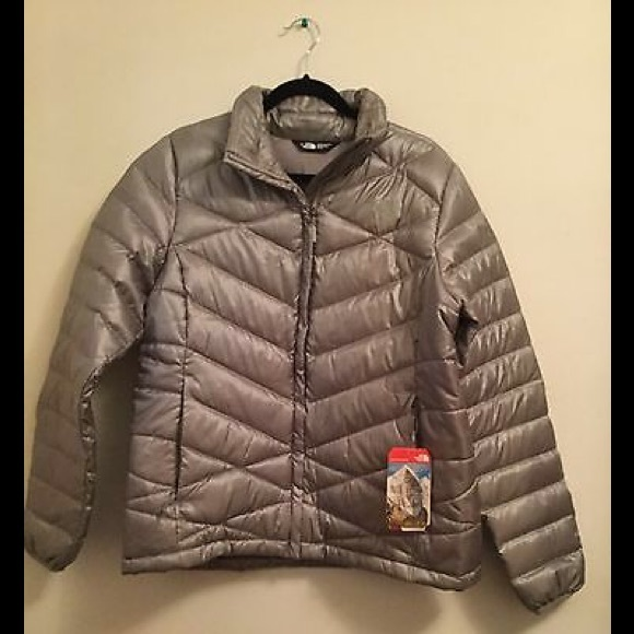 3a939f392 NEW The North Face Women's Aconcagua Jacket-XL NWT