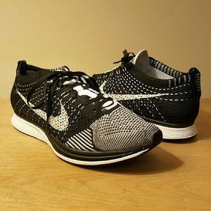 Nike Shoes - Nike Flyknit Racer Running Sneaker