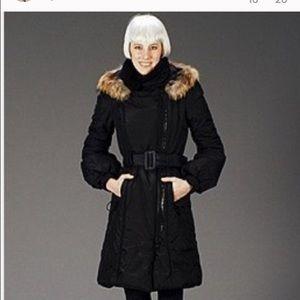 Mackage parka Elita puffer coat