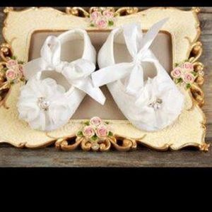 🌟Sweet baby Special occasion shoes!