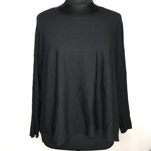 Eileen Fisher Sweaters - Eileen Fisher Merino Wool Sweater