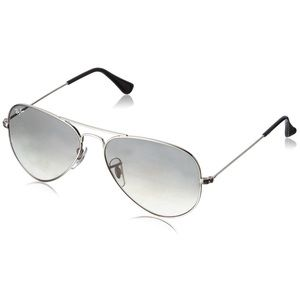 Ray-Ban Aviator RB3025 Large Metal