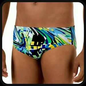 Speedo Other - Speedo swim trunks  size 38 waist