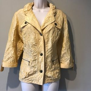 Chico's Jackets & Blazers - NWT CHICO's super lightweight jacket, 12 , Large