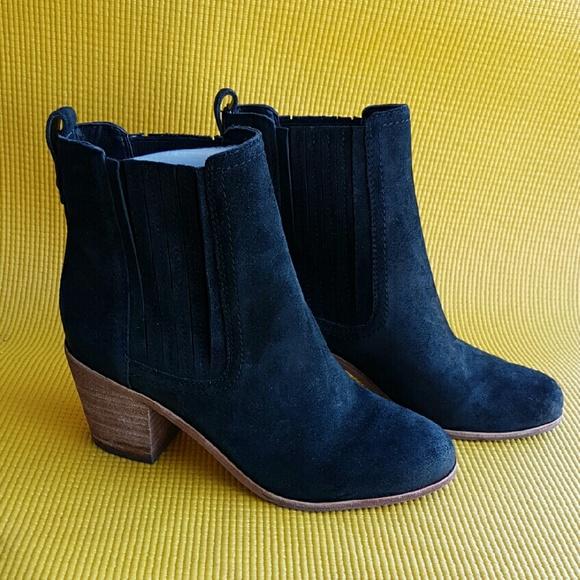 1448cd1fb Sam Edelman Lance Suede Boots. M 5869d8037f0a05a19d031b4b