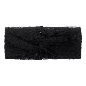 DARLING Accessories - 🆕 STYLISH BLACK LACE HEADBAND