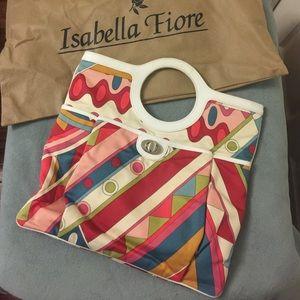 Isabella Fiore Handbags - 👛Isabella Fiore Retro Bag 👛