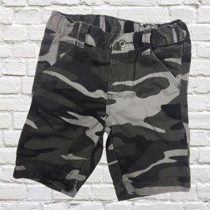 Wrangler Other - Boys 3T Wrangler Cargo Shorts