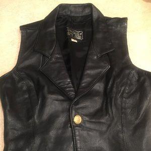 Unique Bargains Jackets & Blazers - Vest