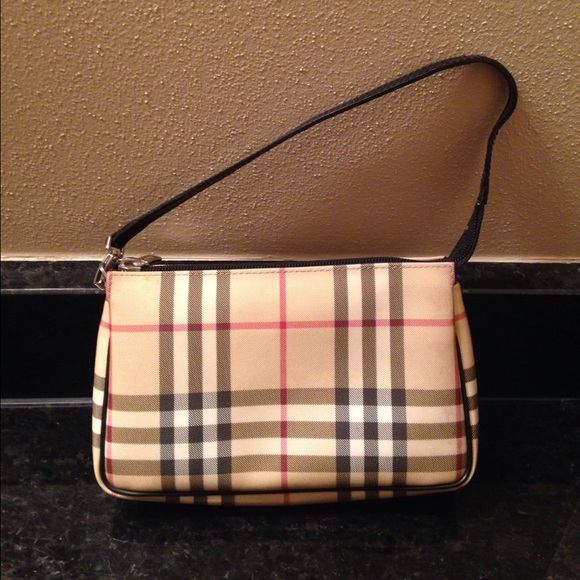6799566220cb Burberry Handbags - Small Burberry