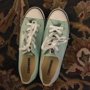Converse dainty motel pool shoes