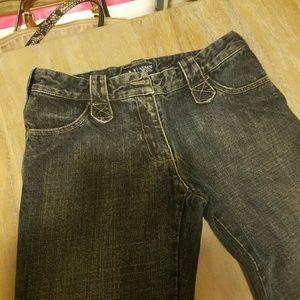 Armani Jeans Denim - Armani jeans
