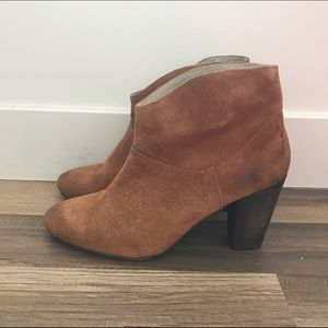 Jeffrey Campbell booties size 39