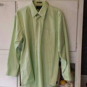 Alexander Julian Other - Mens dress shirt
