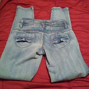 9e45a828a95 GOGO Jeans company Pants | Gogo Star Jeans | Poshmark
