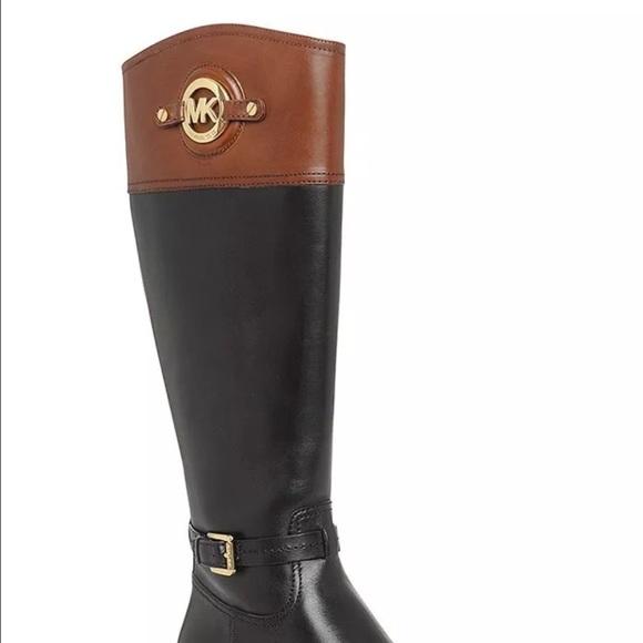 75 michael kors shoes new michael kors stockard