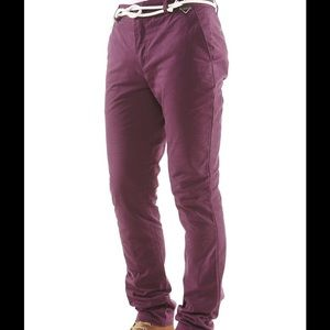 Eleven Paris Other - ELEVEN PARIS* NEW /TAGS*SLIM FIT CHINO SIZE 34