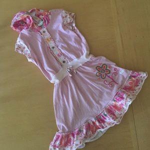 Naartjie Other - Naartjie Dress Size 7 Read Description