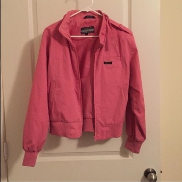 members only jackets coats pink jacket poshmark