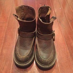 Georgia Boot Other - Toddler size 11 Georgia boots