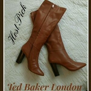 Ted Baker London Shoes - New Boots By Ted Baker London!