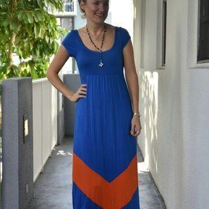 Gabriella Rocha Dresses & Skirts - Gabriella Rocha maxi dress in size medium 🌶🌶🌶