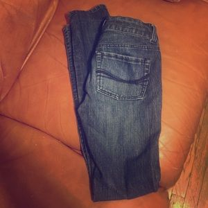 So Authentic American Heritage skinny jeans