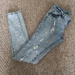 Highway Jeans Denim - Skinny jeans