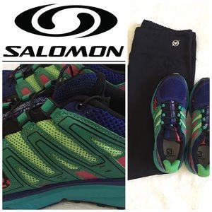 Salomon Shoes - Salomon shoes