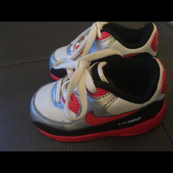 Nike Taille Maximale De Lair 5c