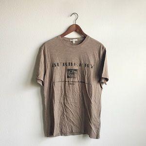 Burberry Men's Shirt