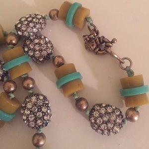 J. Crew Jewelry - Jcrew necklace!