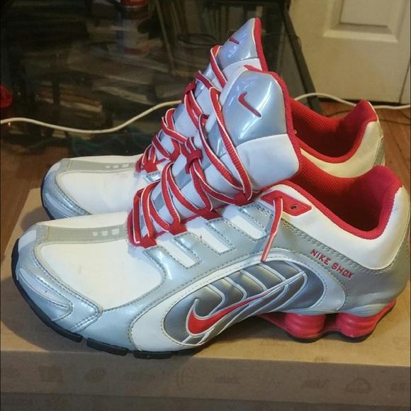 Women's Nike shox Nivina size 10