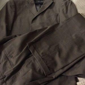 Andrew Fezza Men's Suit