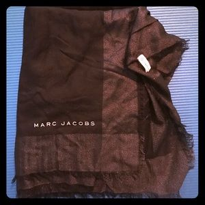 Marc Jacobs Accessories - Marc Jacobs Scarf