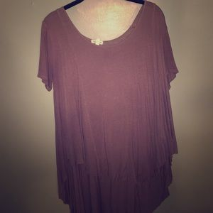 Urban Outfitters loose fitting tee