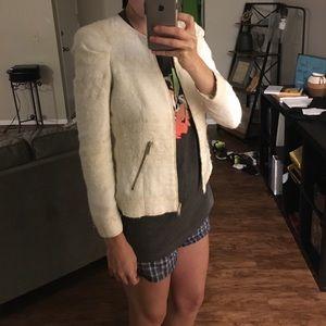 Zara Jackets & Blazers - Zara Chic Jacket