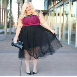 Dresses & Skirts - tulle dress
