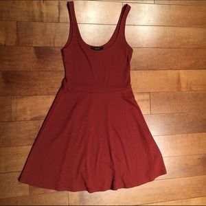 Forever 21 dress size XS.