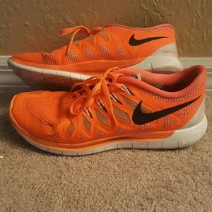 Nike Other - MEN sz11 Nike 5.0 shoes in GREAT condition