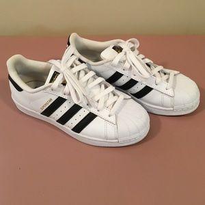 Adidas by Stella McCartney Shoes - Adidas superstars